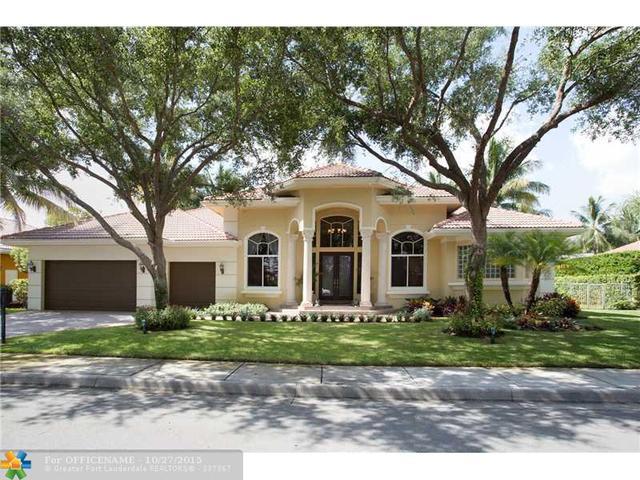 3672 Estate Oak Cir, Fort Lauderdale, FL