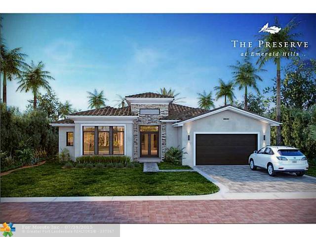5689 Brookfield Cir, Hollywood, FL 33312