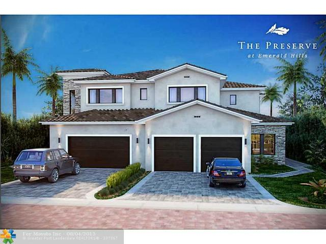 5994 Brookfield Cir, Hollywood, FL 33312