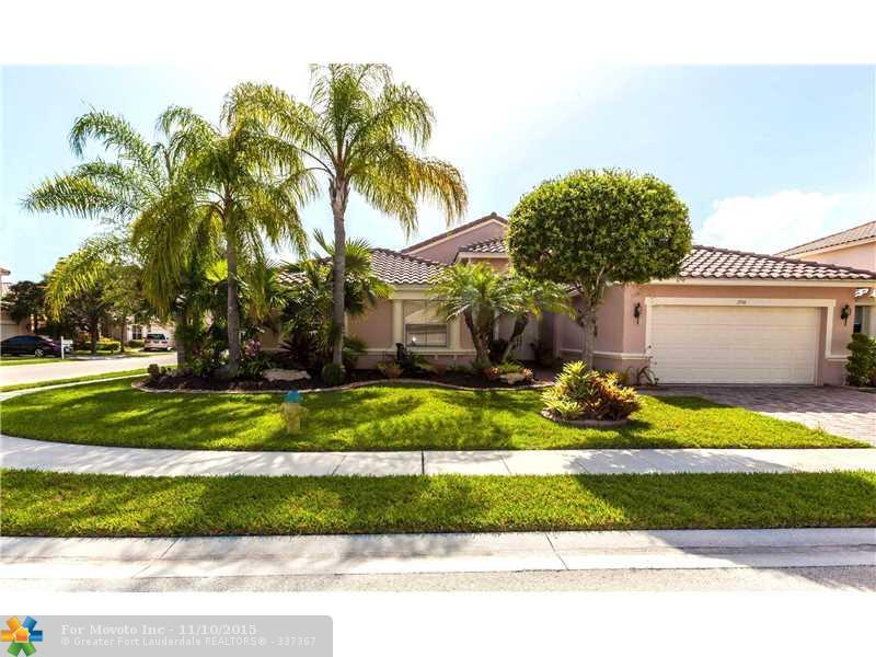 1598 SW 191 Te, Hollywood, FL