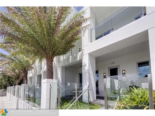 259 Shore Ct #APT 259, Fort Lauderdale, FL