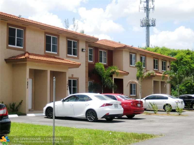 1766 NW 142nd Ln #APT 1766, Opa Locka, FL