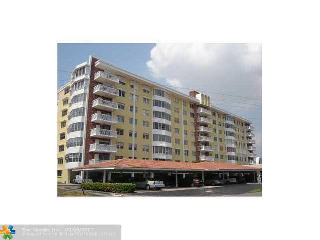 2500 NE 48th Ln #510, Fort Lauderdale, FL 33308