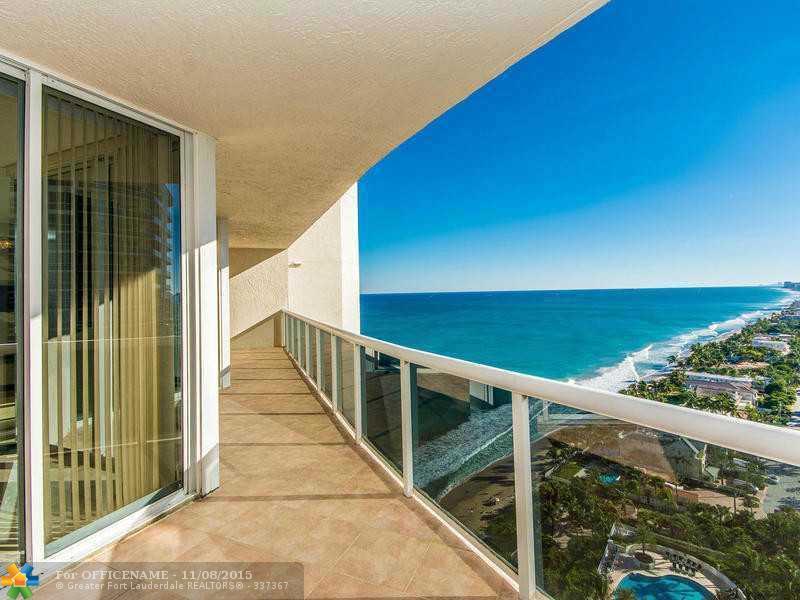 3200 N Ocean Boulevard #2206, Fort Lauderdale, FL 33308
