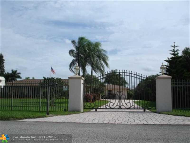 3220 SW 117th Ave, Fort Lauderdale, FL