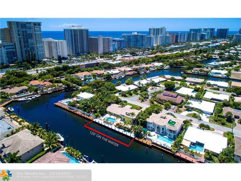 3 Castle Harbor Is, Fort Lauderdale, FL