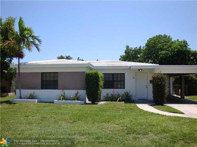704 SW 12 St, Fort Lauderdale, FL