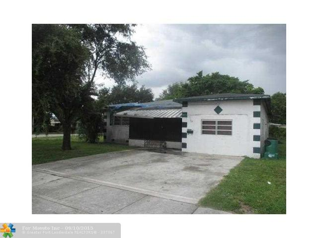 9354 NW 25th Ave, Miami, FL 33147