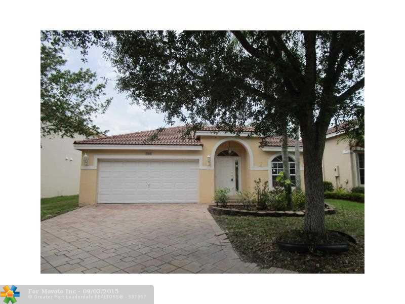 400 NW 115th Way, Pompano Beach, FL
