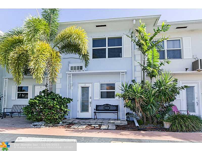 2500 NE 36th St #APT 2, Pompano Beach, FL