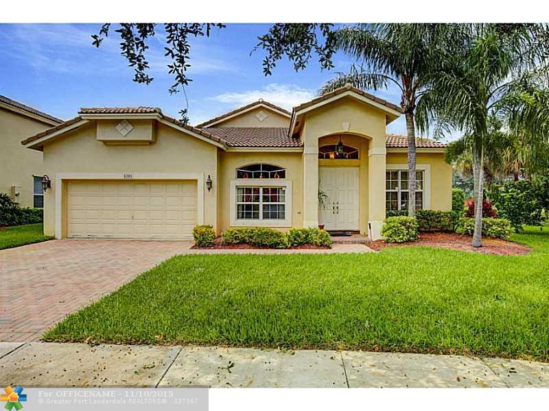 4301 Diamond Row, Fort Lauderdale, FL
