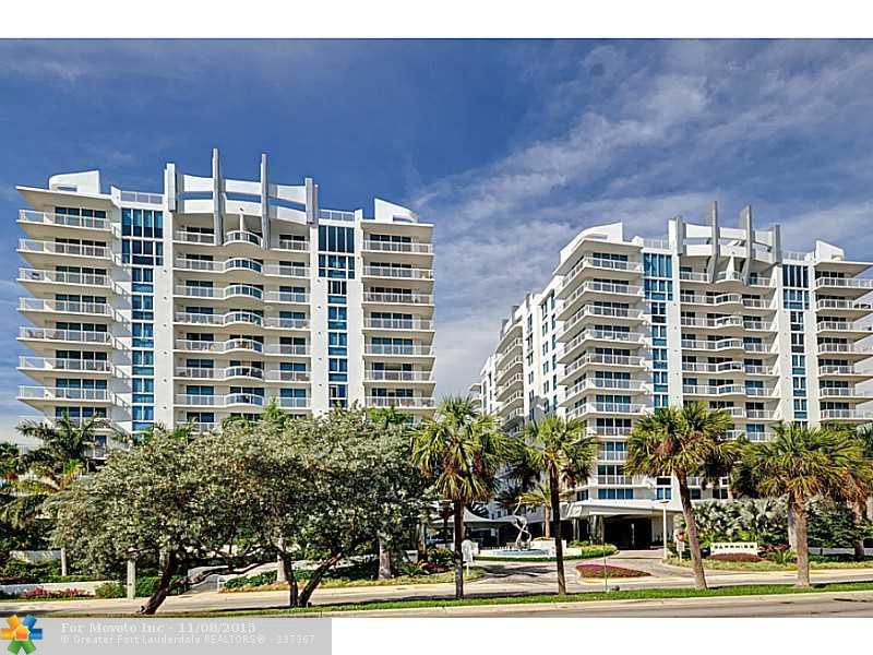 2821 N Ocean Blvd #APT 1005s, Fort Lauderdale, FL
