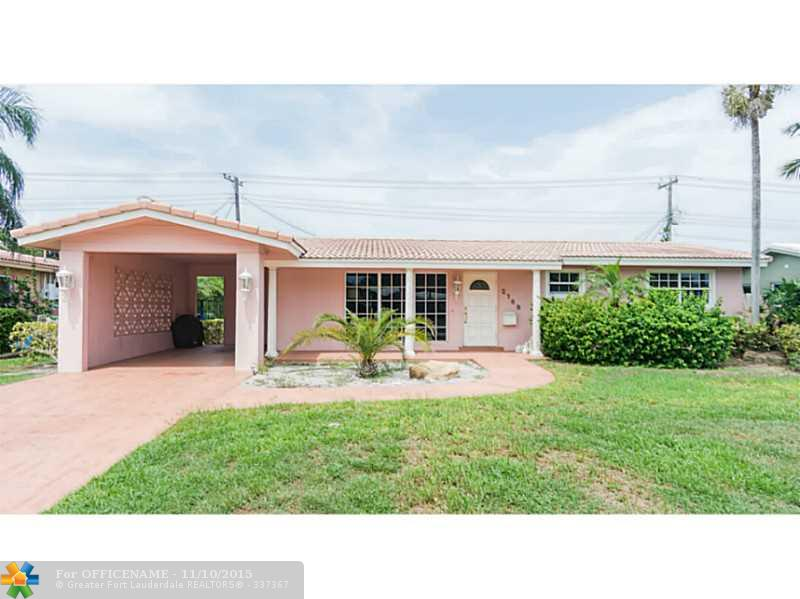 2169 NE 61st Ct, Fort Lauderdale, FL
