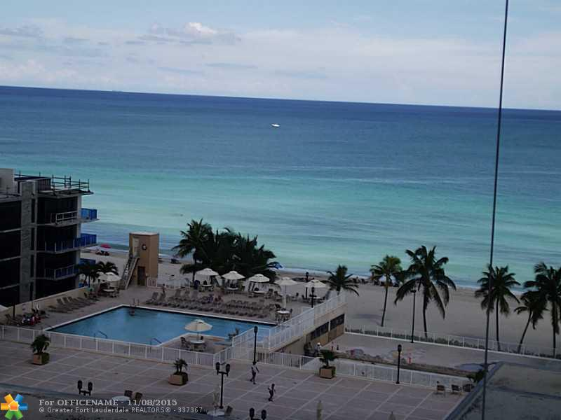 2401 S Ocean Dr #APT 1005, Hollywood, FL