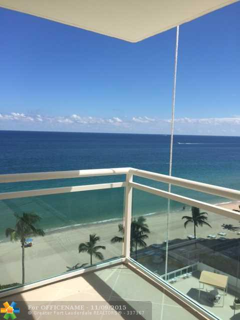 3900 Galt Ocean Dr #APT 802, Fort Lauderdale, FL