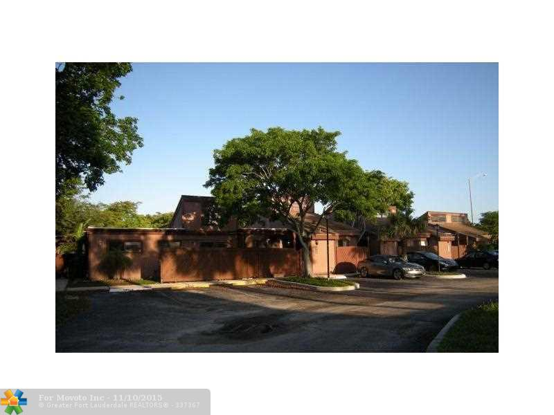 1721 NW 74th Ave #APT 6, Fort Lauderdale, FL