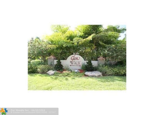 11728 SW 1st St, Pompano Beach, FL