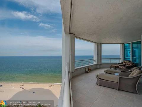 1700 S Ocean Bl #12A, Pompano Beach, FL 33062