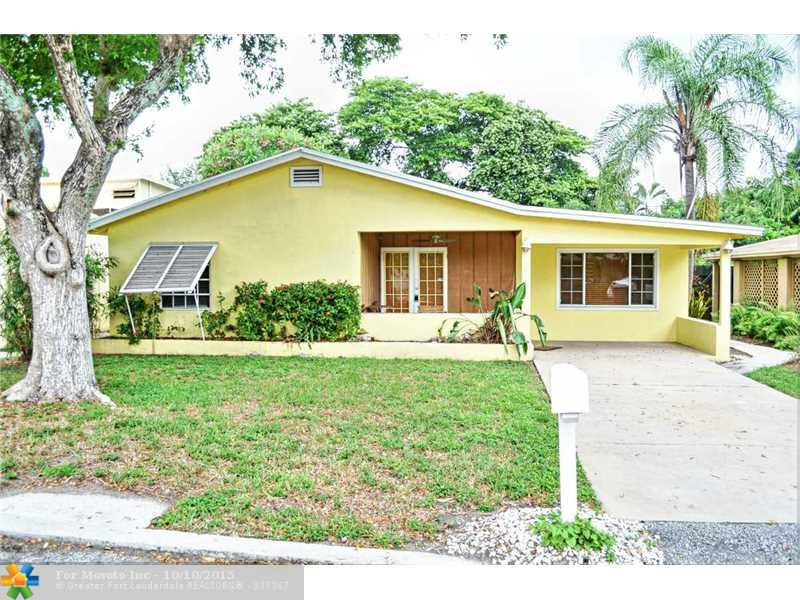 2513 NE 8th Ave, Fort Lauderdale, FL