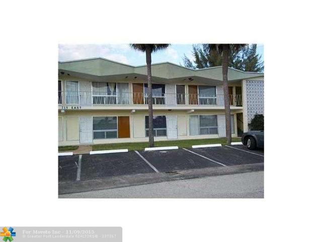 715 NW 30th Ct #APT 11, Fort Lauderdale, FL