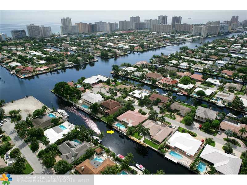 3041 NE 40th Ct, Fort Lauderdale, FL