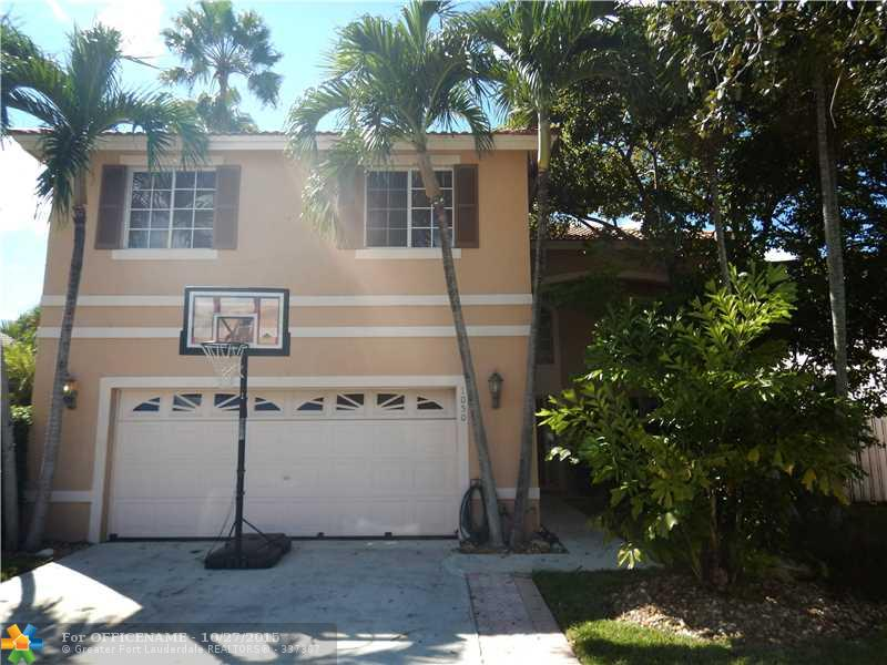 1050 NW 187th Ave, Hollywood, FL