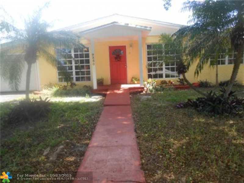 9350 Jamaica Dr, Miami, FL