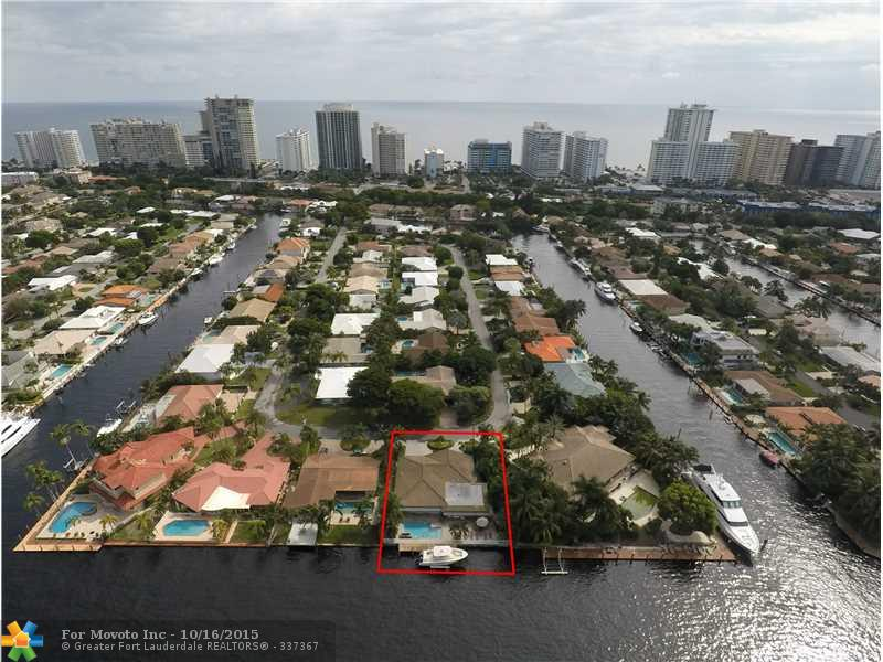 29 Fort Royal Isle, Fort Lauderdale FL 33308
