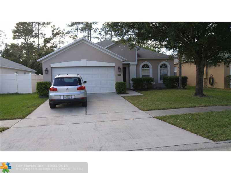 12730 Aleguas Ln, Orlando, FL
