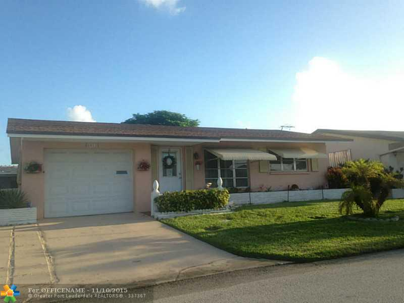 4917 NW 52nd Ct, Fort Lauderdale, FL