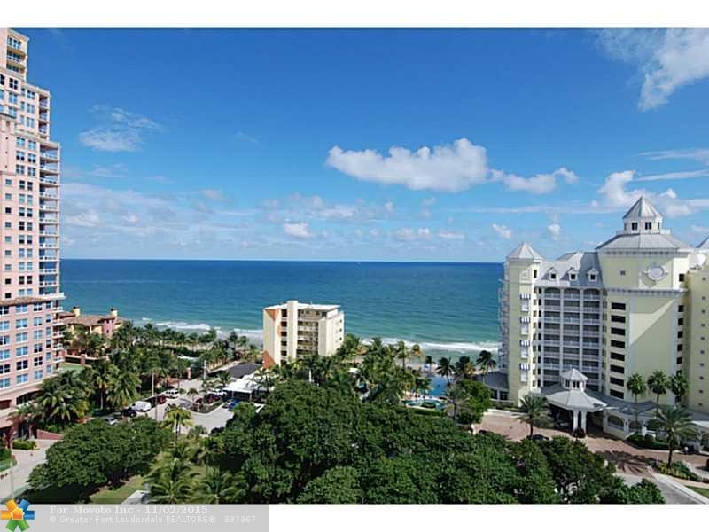 2011 N Ocean Blvd #APT 1406n, Fort Lauderdale, FL