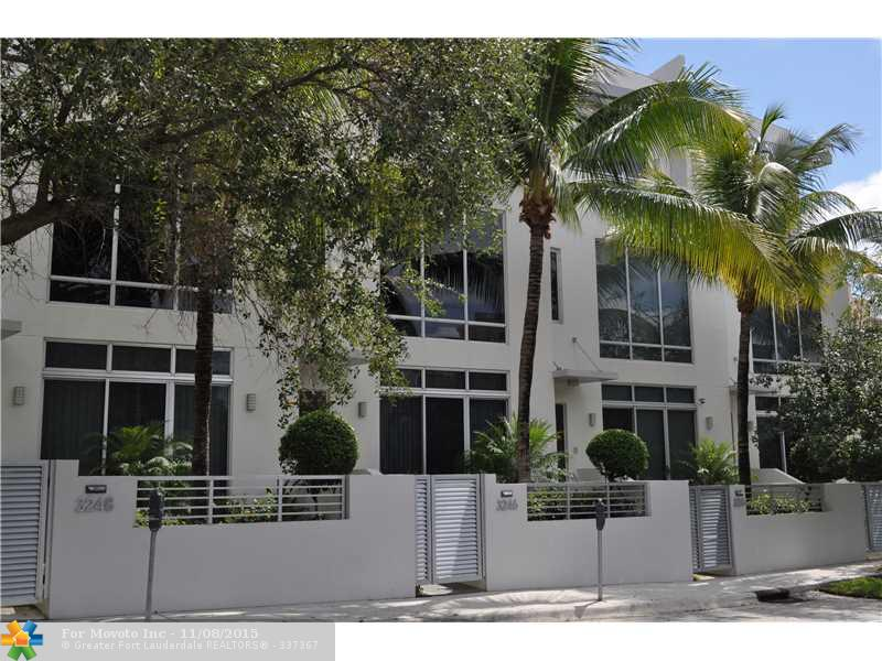 3246 NE 15th St #APT 3246, Pompano Beach, FL