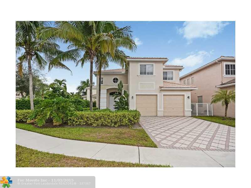 9705 Vineyard Ct, Boca Raton, FL