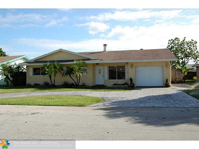3326 NW 69th St, Fort Lauderdale, FL