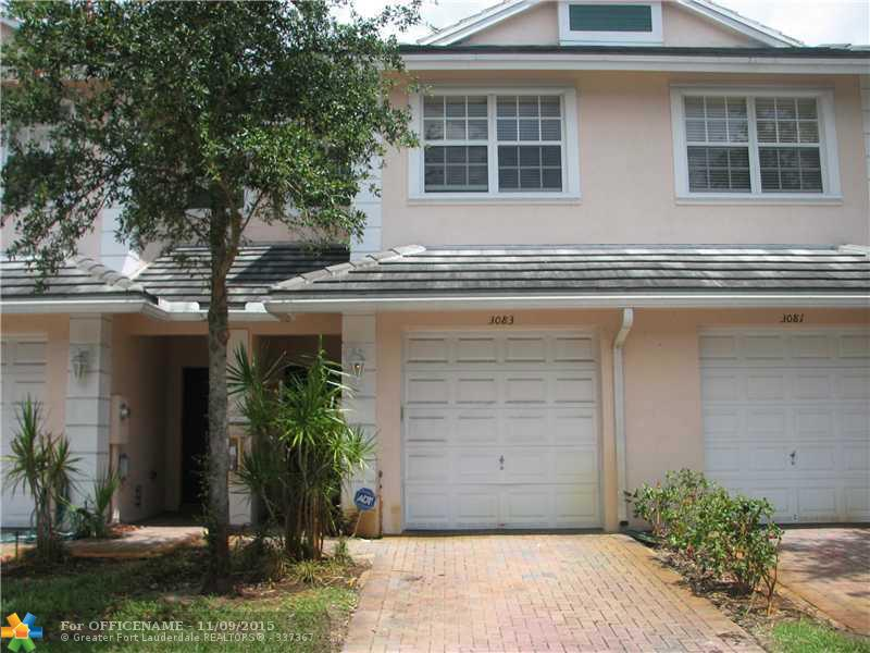 3083 NW 30th Pl #APT 3083, Fort Lauderdale, FL