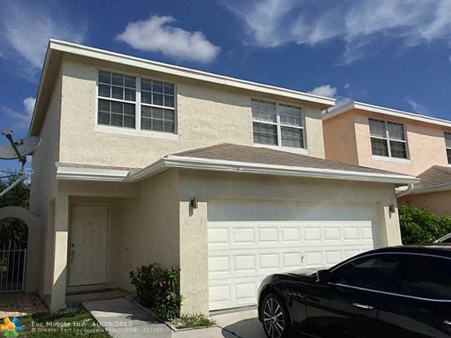4135 Eastridge Cir, Pompano Beach, FL