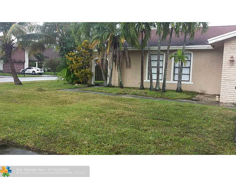 3251 NW 95th Terrace, Sunrise, FL 33351