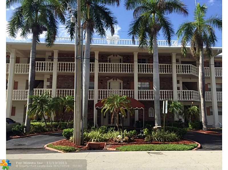 3051 NE 47th Ct #APT 205, Fort Lauderdale, FL