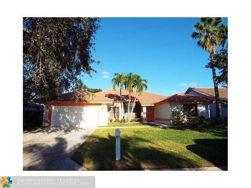 237 NW 122nd Ave, Pompano Beach, FL