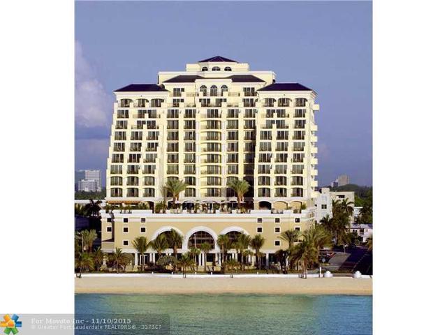 601 N Ft Lauderdale Bch Bl #1408, Fort Lauderdale, FL 33304