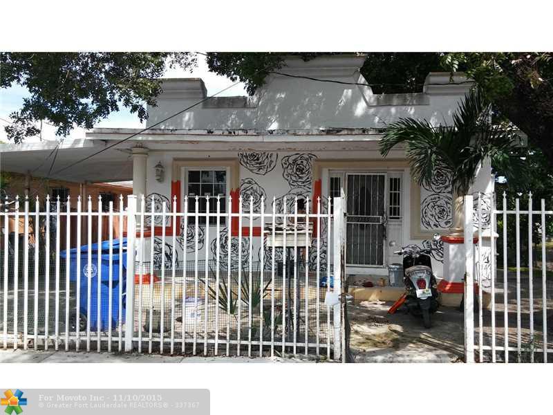 3425 NW 14th Ave, Miami, FL