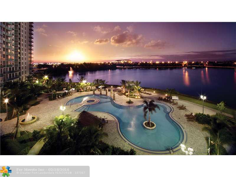 2641 N Flamingo Road #1505N, Sunrise, FL 33323