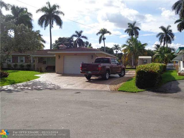 2595 SW 30th Ave, Fort Lauderdale, FL 33312