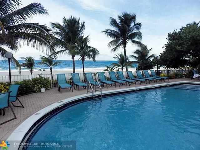 1010 S Ocean Blvd #APT 1412, Pompano Beach, FL