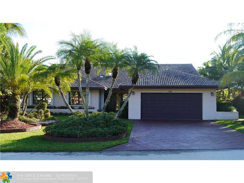 7640 NW 87th Ave, Fort Lauderdale, FL
