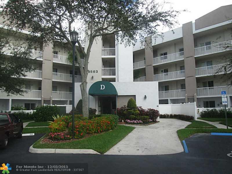 9563 Weldon Cir #APT d409, Fort Lauderdale, FL