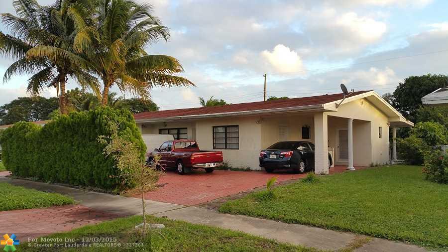 1150 NE 201st Ter, Miami, FL