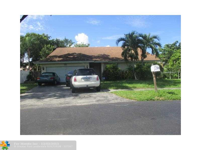 8444 NW 34th Mnr, Fort Lauderdale, FL