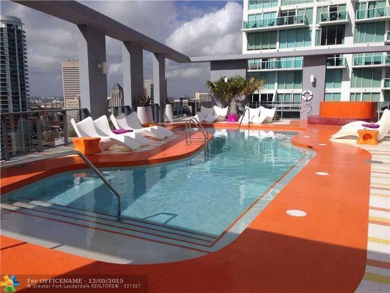 31 SE 6th Street #2403, Miami, FL 33131