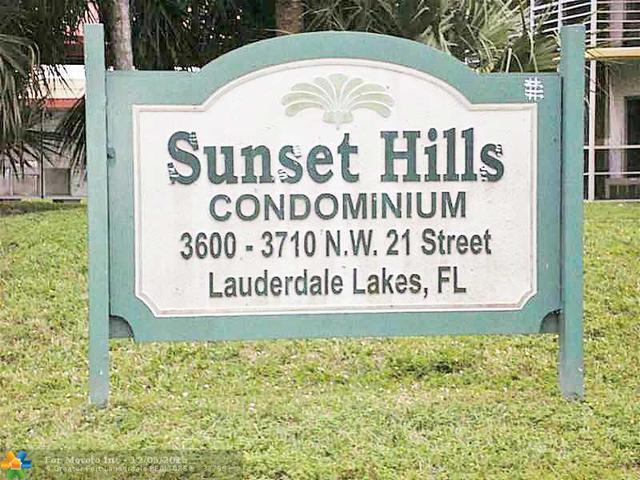 3700 NW 21st St #401, Lauderdale Lakes, FL 33311